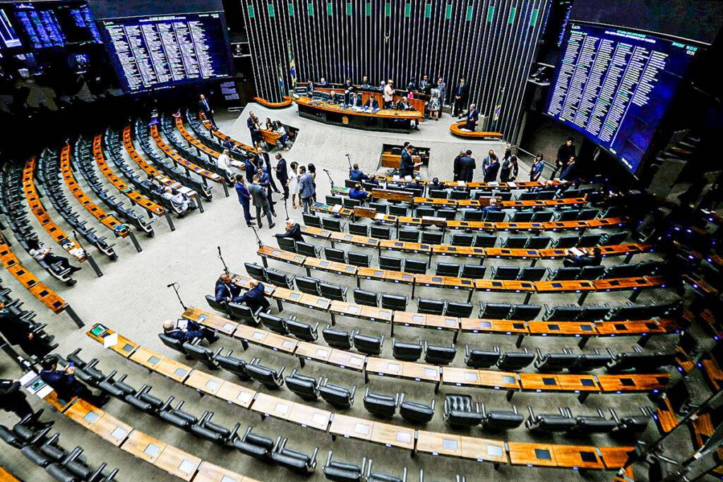 Plenário da Câmara dos Deputados 25/10/2017 REUTERS/Adriano Machado