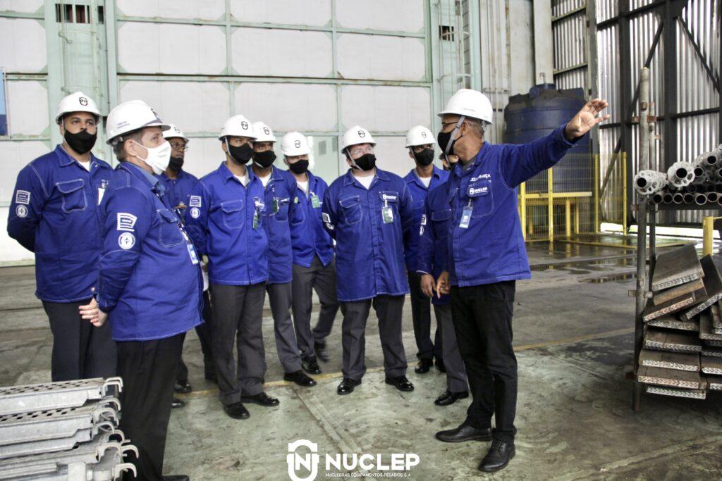 NUCLEP 1