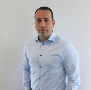 Nir Lander_vice-presidente de Pessoas e Gestão da Ocyan 2