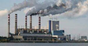 O Reino Unido vai acabar com a geração de energia a carvão